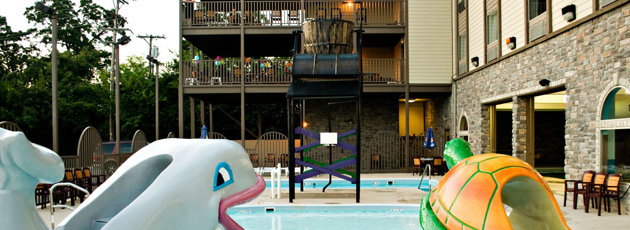 Donation Requests | Castle Rock Resort & Water Park