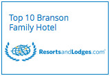 Top 10 Branson Family Hotels - Resortsandlodges.com