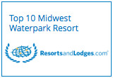 Top Midwest Waterpark Resorts - Resortsandlodges.com